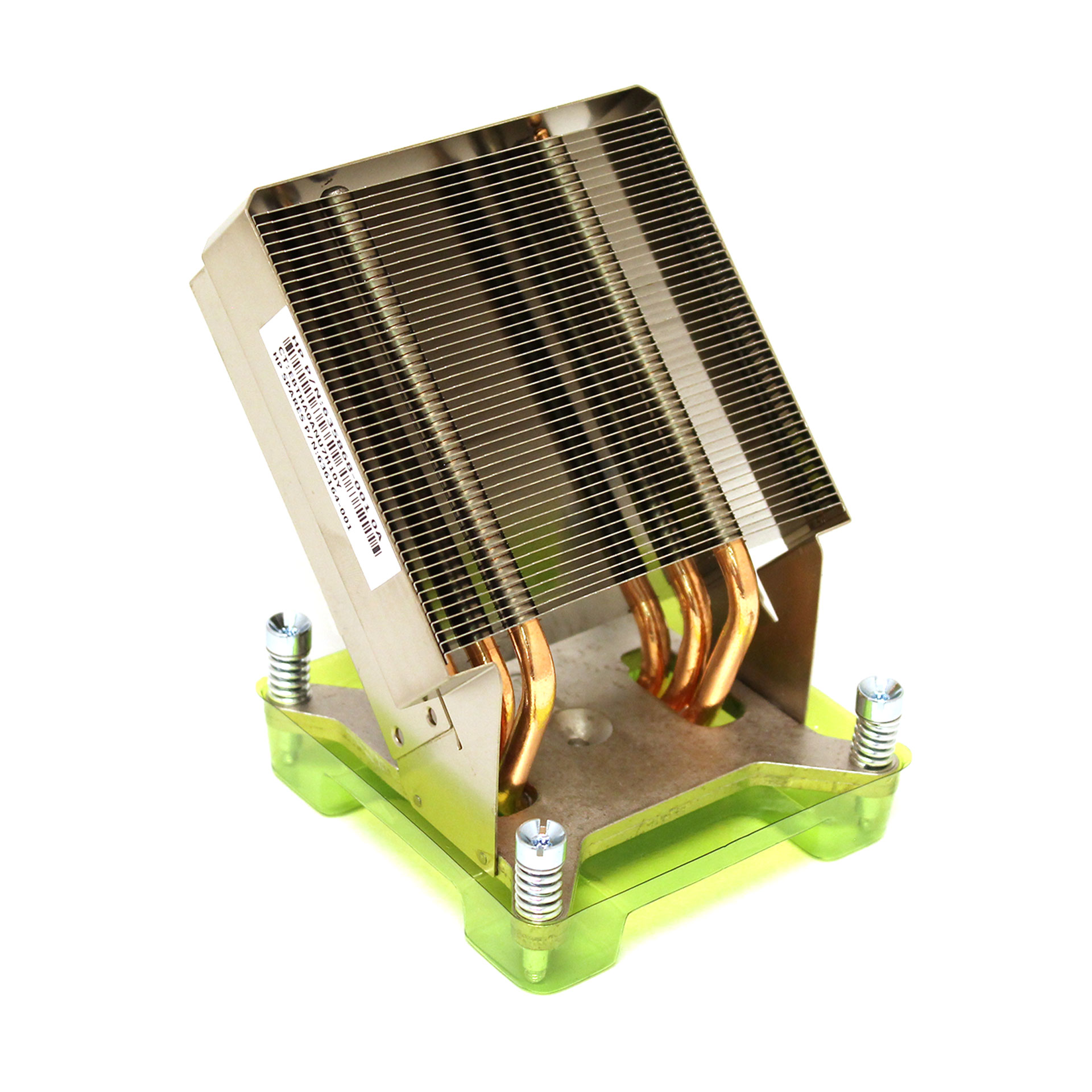 Heatsink For HP Z820 Workstation 635868-001 636164-001