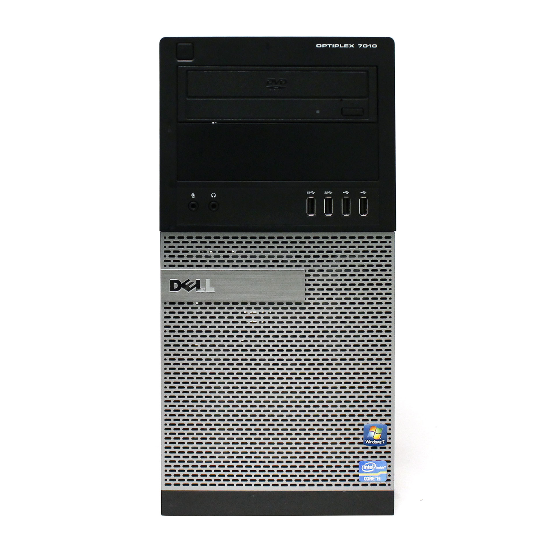 Dell OptiPlex 7010 SMT Intel 3.30GHz / 8GB/ 250GB / Win7 Desktop