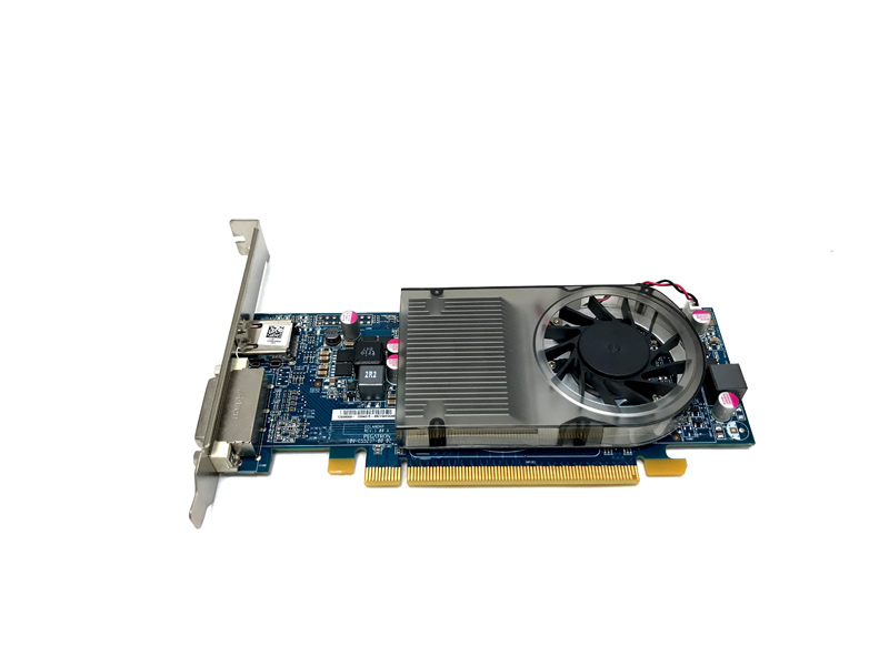 HP Pegatron AMD Radeon R7 240 2GB DDR3 742920-001 Video Card