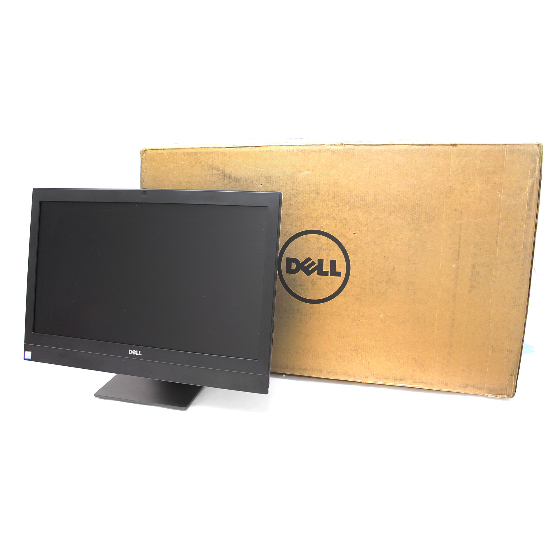 "Dell OptiPlex 7440 AIO Core i5-6500 8GB RAM 256GB SSD 23"" Win 10"