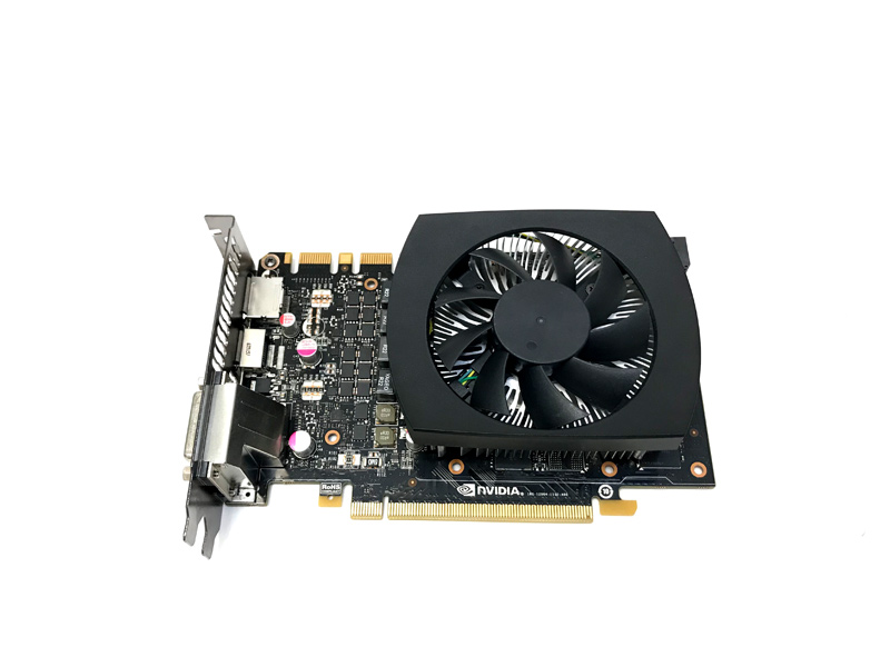 HP nVidia GeForce GTX760 GTX 760 1.5 GB Video Card 737463-001
