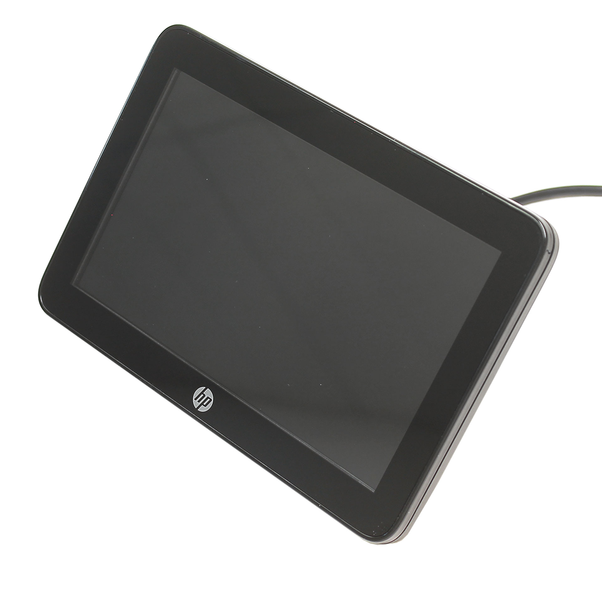 "HP Retail Integrated 7"" USB Powered CFD POS Display 751297-001"