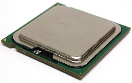 Intel Core 2 Duo Dual Core 2.33GHz/4MB/1333 SLA9X/E6550 CPU