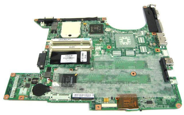HP 443776-001 AMD V6000 V6100 V6200 V6300 Laptop Motherboard