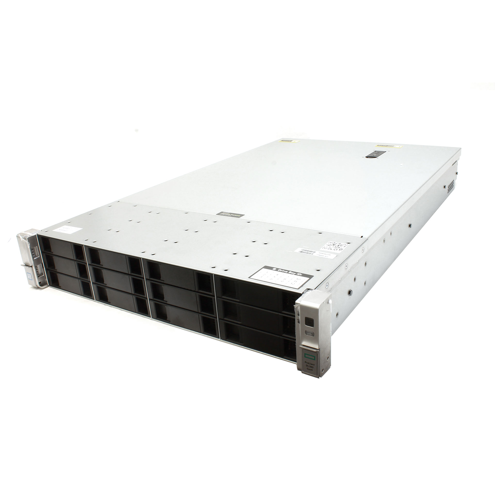HPE SB ProLiant DL380 Gen9 Xeon E5-2620V3 16 GB 779559-S01