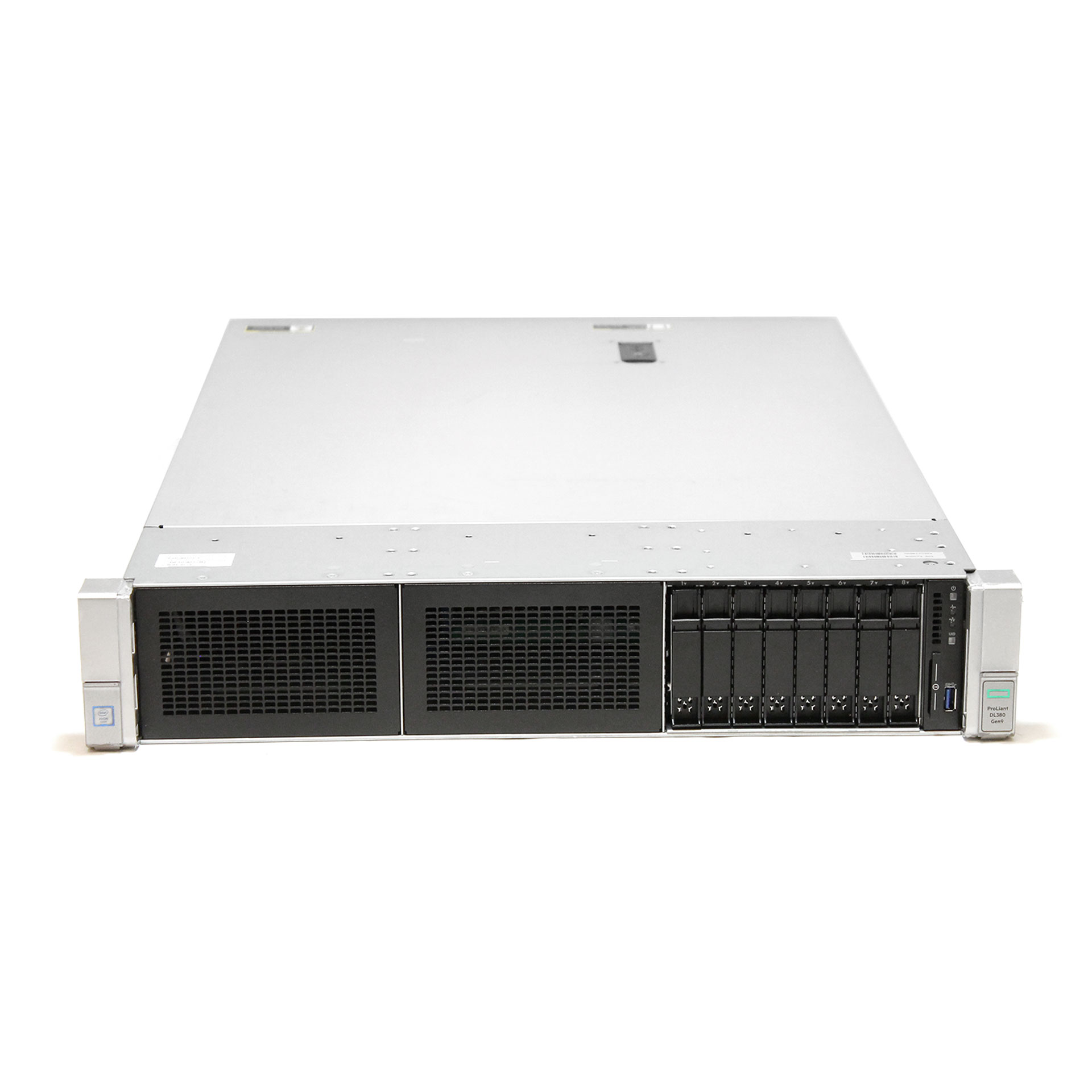 HPE SB ProLiant DL380 Gen9 Xeon E5-2620V3 16 GB 800073-S01