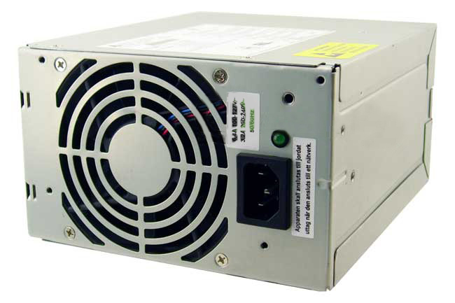 HP XW8000 Workstation 450W Power Supply 333053-001 333607-001