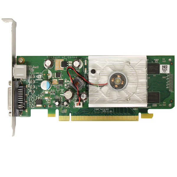 ASUS Nvidia GeForce 8440GS 256MB PCIe x16 Video Graphics Card