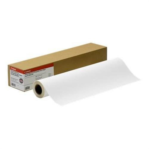 "Canon Satin Photographic Paper Roll 36"" x 100' 2047V123 Photo"