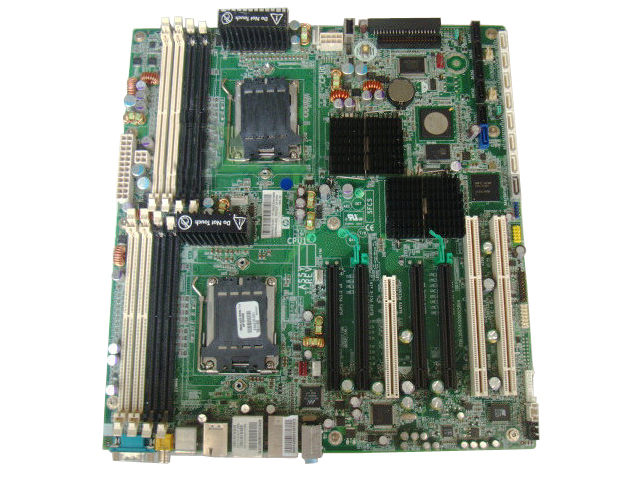 HP XW9400 6-Core AMD Opteron Workstation Motherboard 571889-001