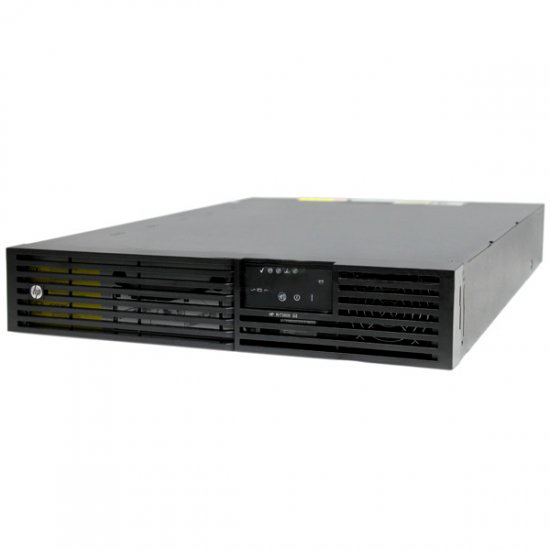 HP R/T3000 G2 High Voltage 3300VA 2U RM International UPS AF468A