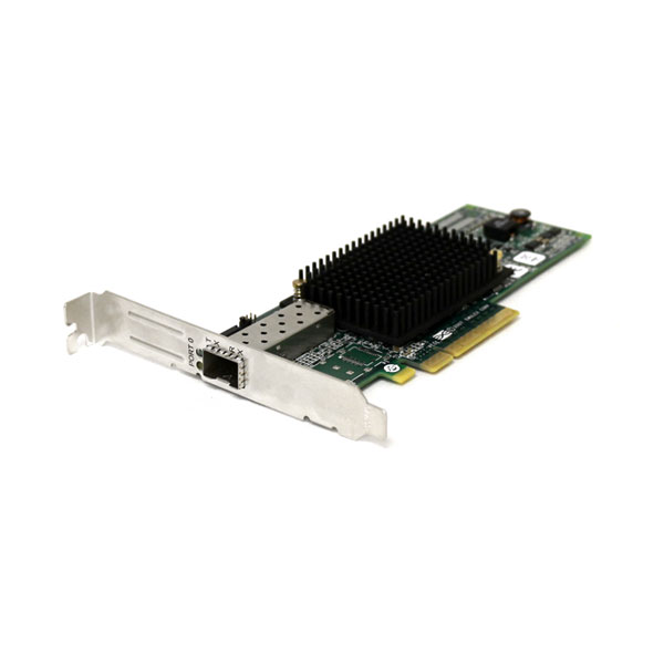 HP 81E 8GB PCI-e Host Bus Adapter AJ762-63003 697889-001