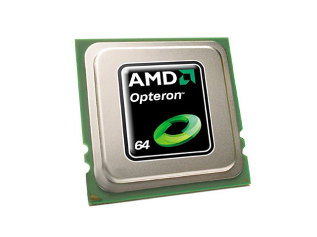 AMD Opteron 2.6GHz Dual Core Socket F OSA2218GAA6CX Processor
