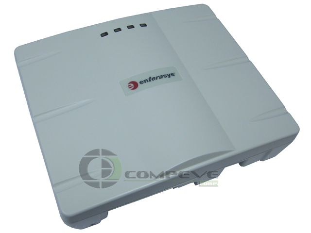 Siemens/Enterasys WS-AP3610 Wireless Access Point 802.11a/b/g/n