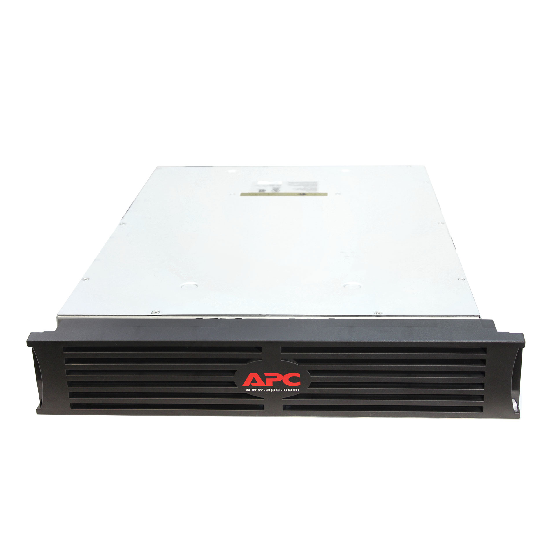 APC AP9627 Step-Down Transformer RM 2U 5000VA 208V IN 120V OUT