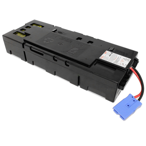 APC APCRBC115 Replacement Battery Cartridge #115 for UPS Systems