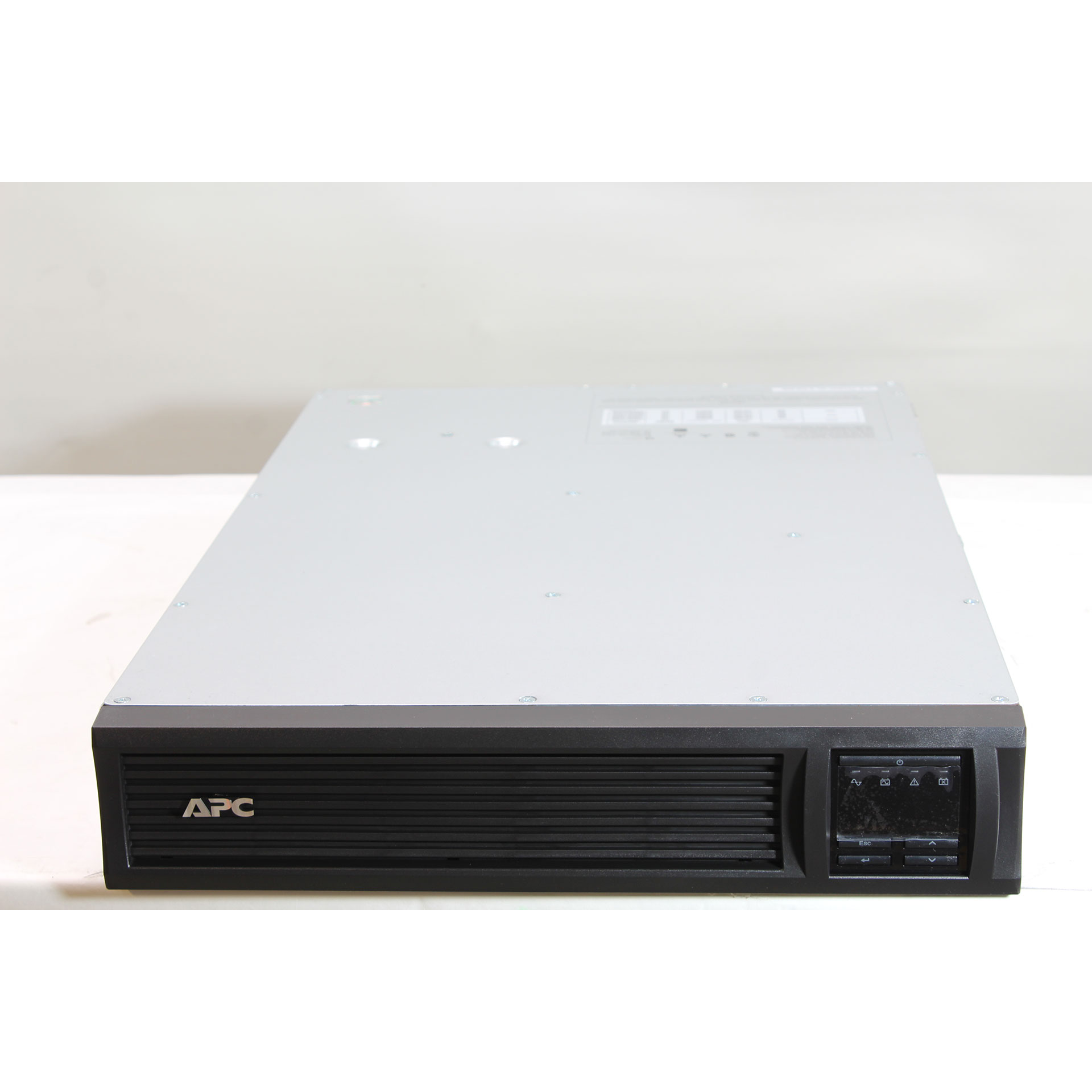 APC Smart-UPS 2200 LCD UPS - 1.98 kW - Lead acid Battery