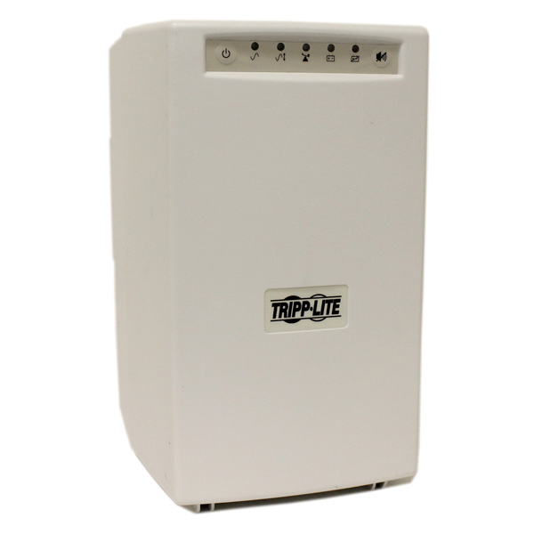 Tripp Lite BCPRO1050 BC Personal 1050VA 6-Outlet 120V Tower UPS
