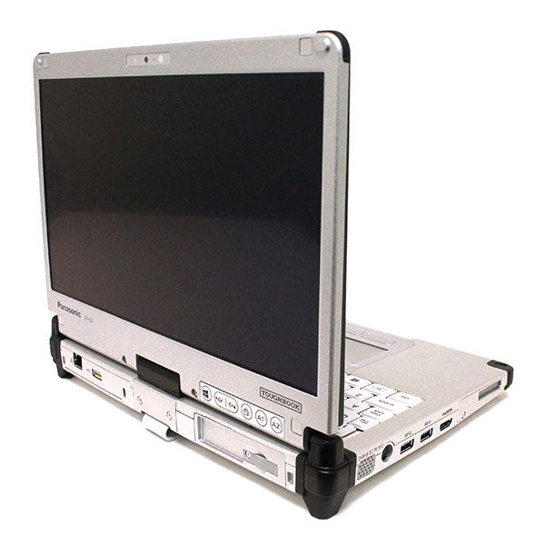 "Panasonic Toughbook C2 12.5"" Touchscreen i5-4300U CF-C2CCAPXCM"