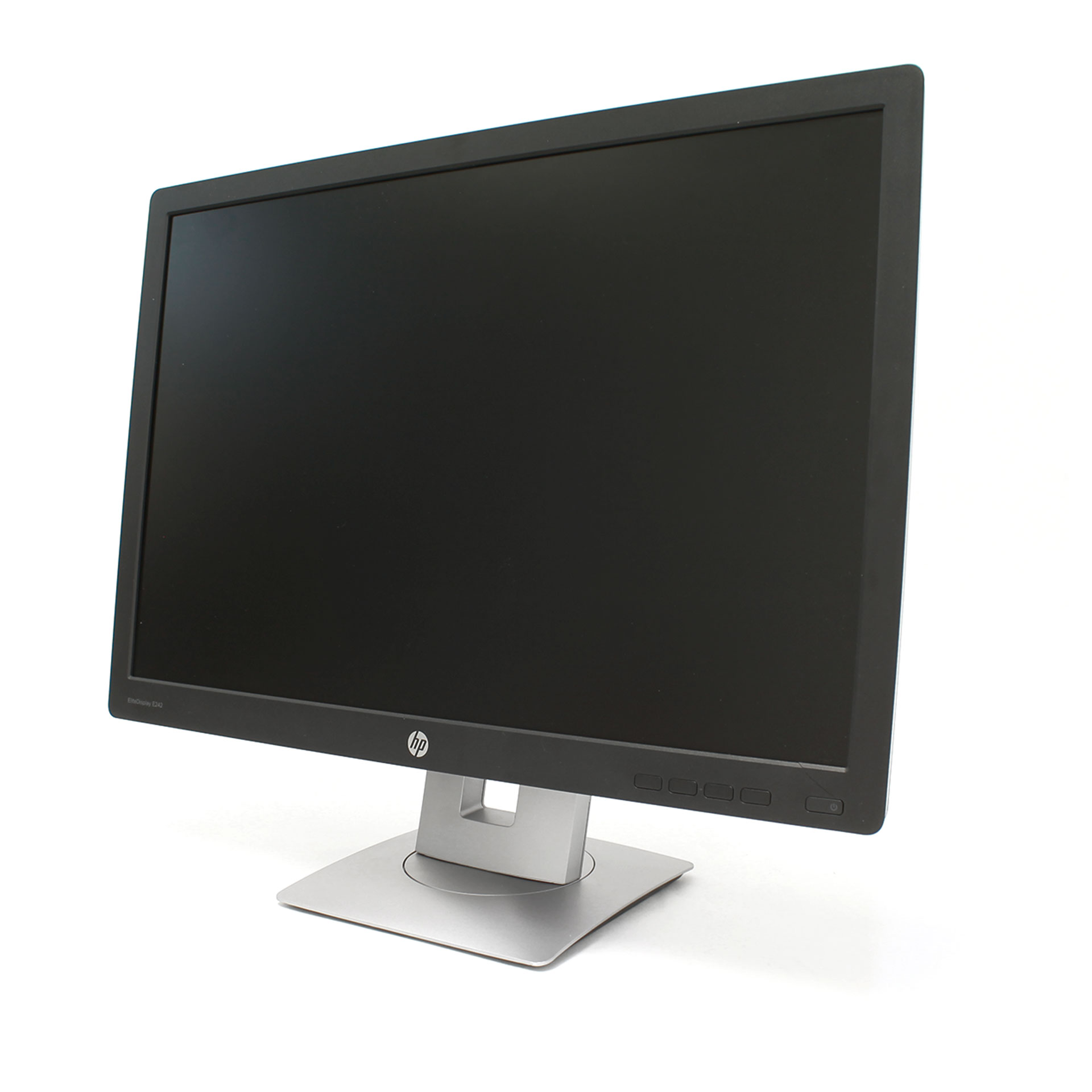 "HP EliteDisplay E242 24"" Monitor N0Q25A 1920x1200 250cd/m 1000:1"