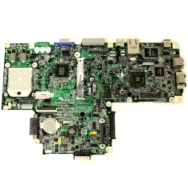 Dell Vostro 1000 Laptop Motherboard ATI Radeon 1150 CR584