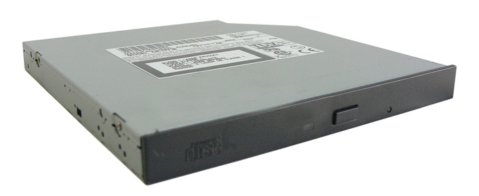 Panasonic CR-177-B Slim Line 24x CD-ROM drive, Server, Laptop