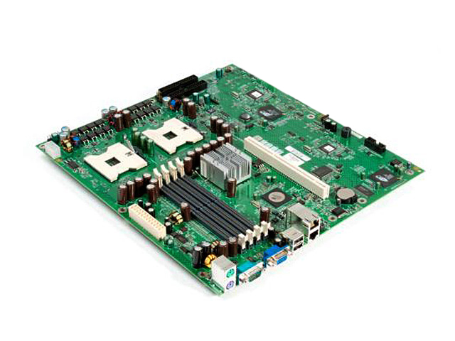 HP 348790-001 Proliant DL140 Server Mainboard Motherboard 1U
