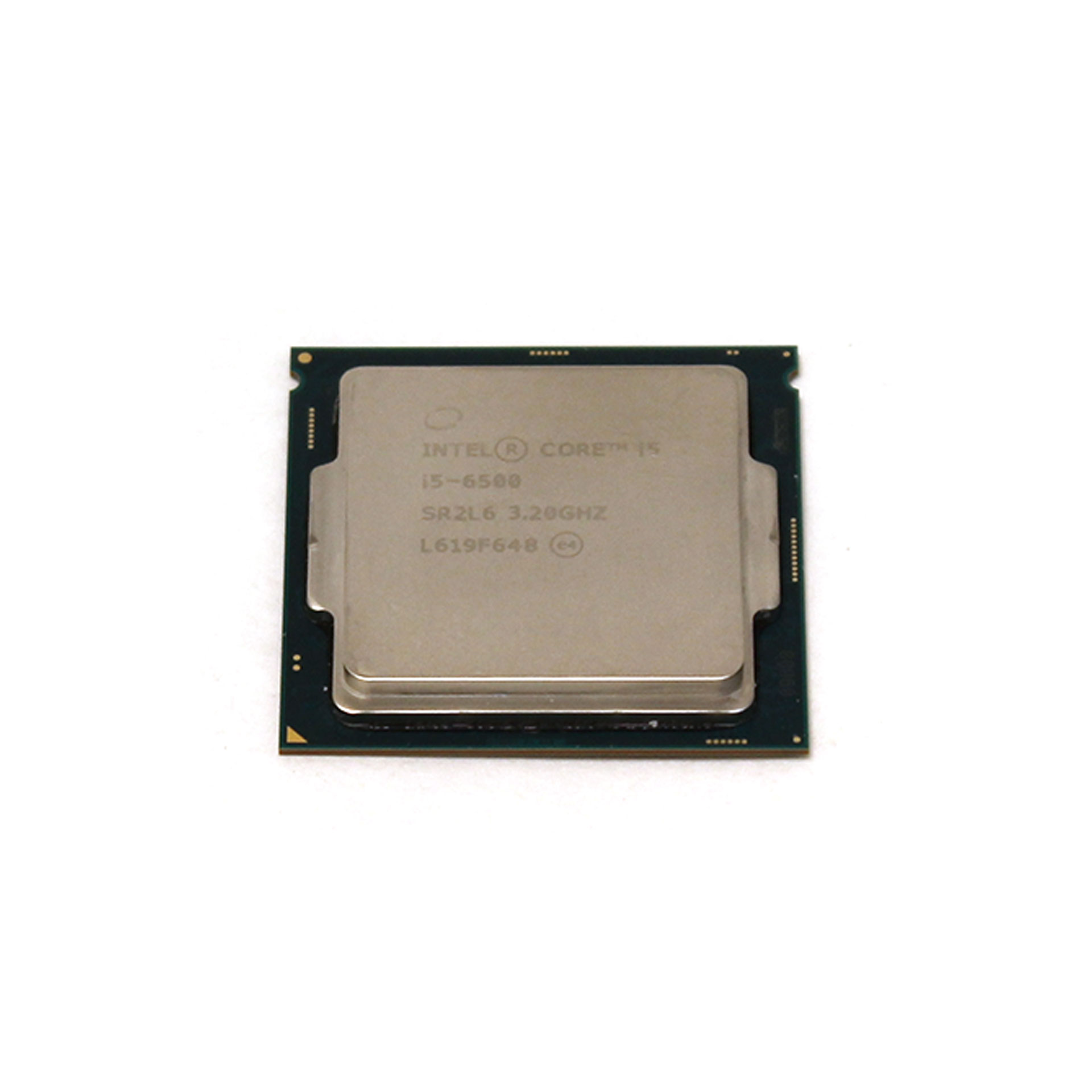 Intel Core i5-6500 Skylake Quad-Core 3.2 GHz LGA 1151 CPU SR2L6