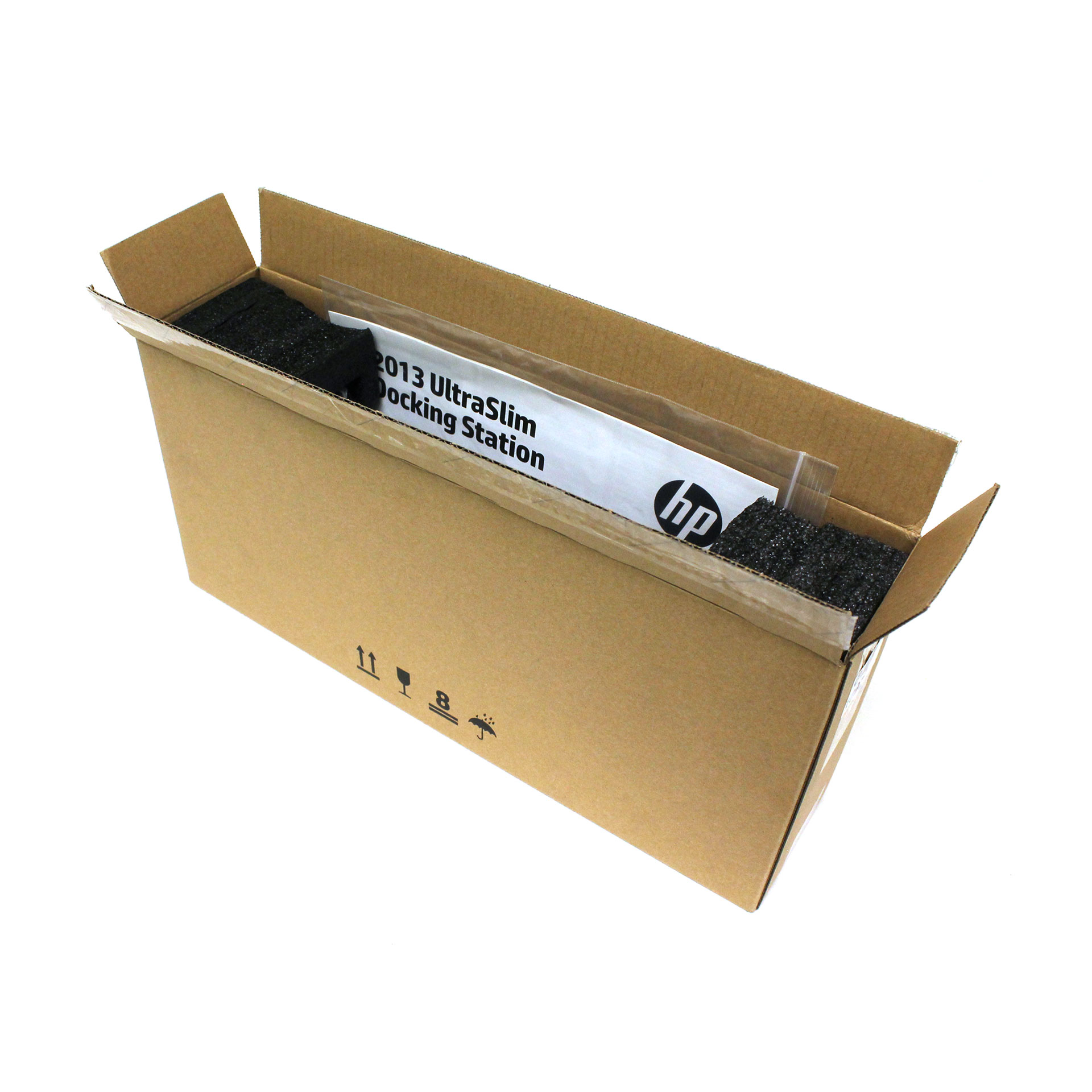 HP UltraSlim Docking Station 2013 G2 D9Y32UT#ABA fr HP EliteBook
