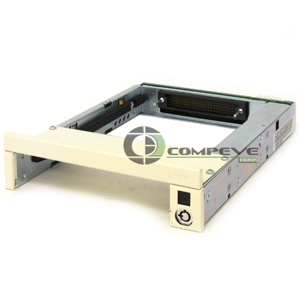 CRU Data Express DE75 Steel-Constructed Drive Enclosure S20A115