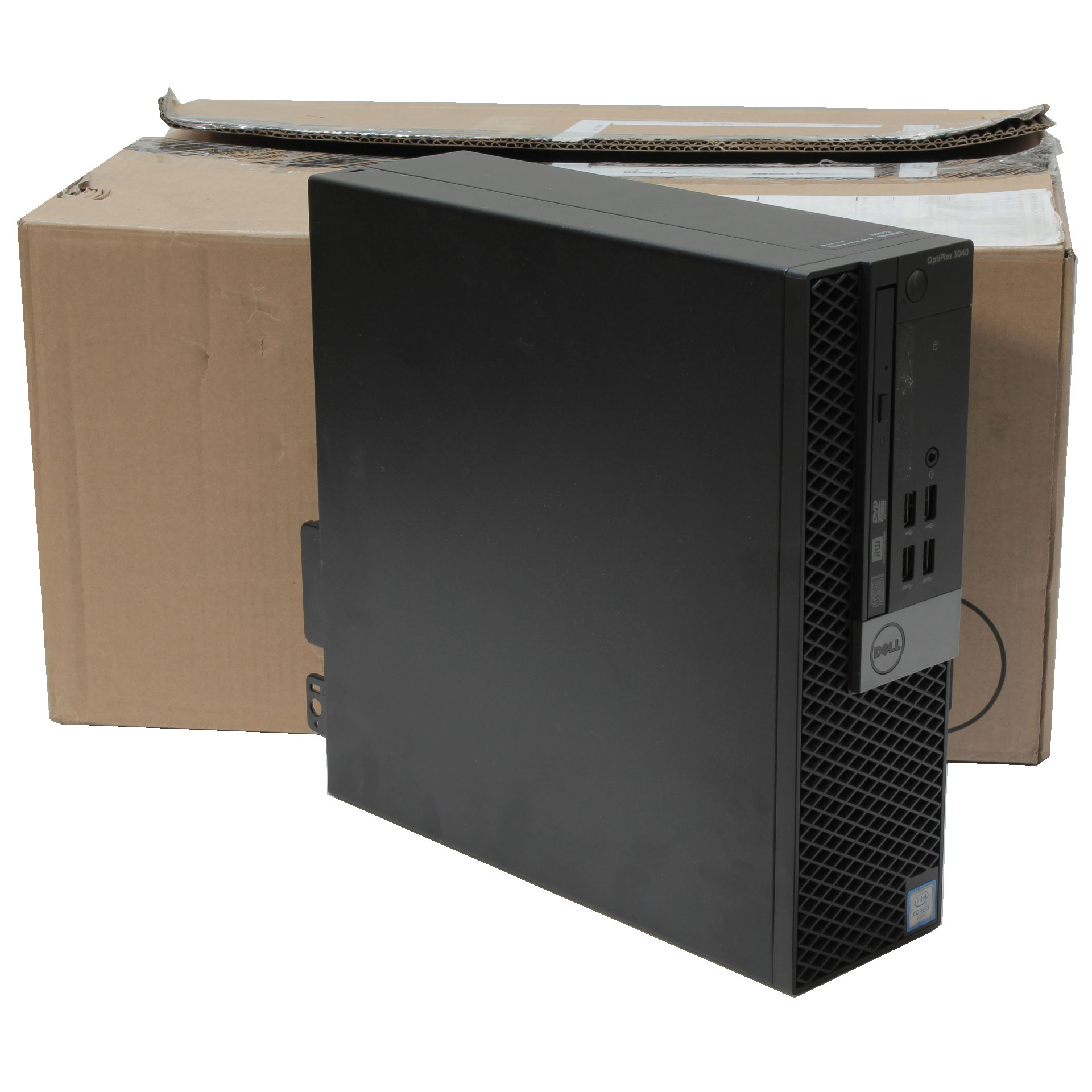 Dell OptiPlex 3040 9J44D i3 6100 3.7 GHz 4 GB 128 GB SSD