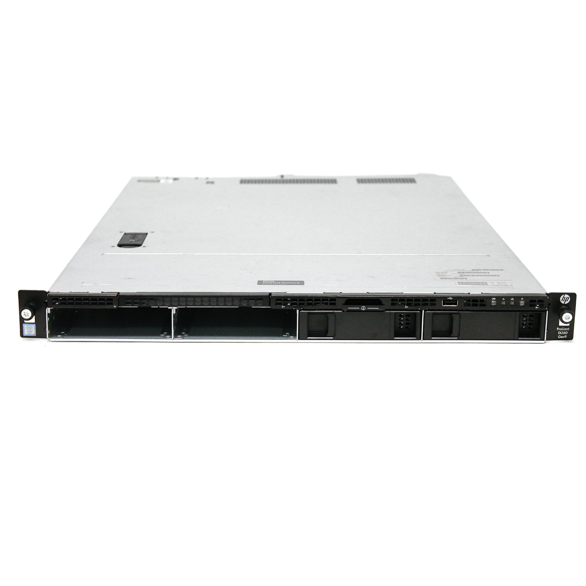 HP ProLiant DL160 Gen8 Server E5-2620 2GHz 8GB RAM 662083-001