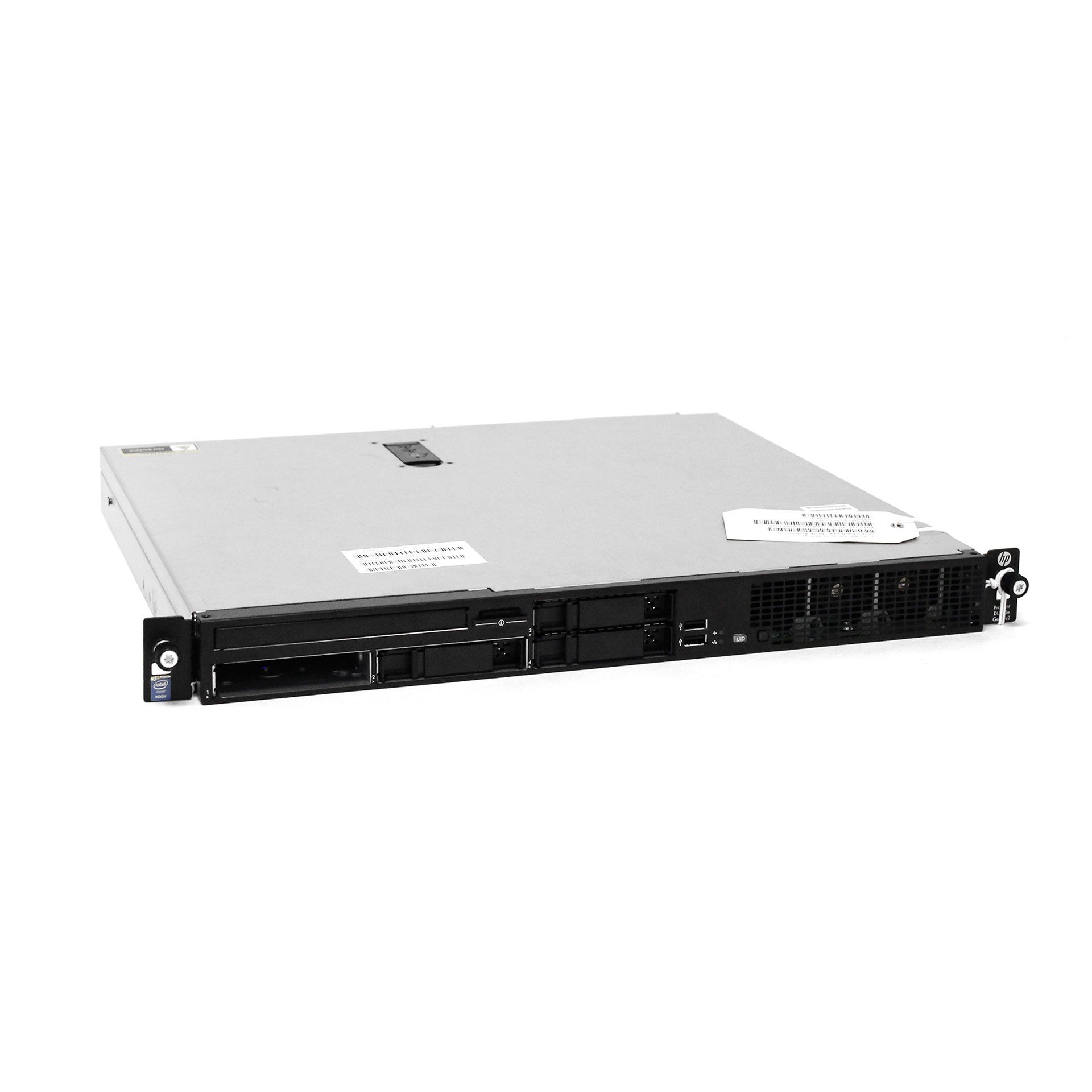 HP ProLiant DL320e Gen8 v2 Xeon E3-1241V3 3.5GHz 768645-001