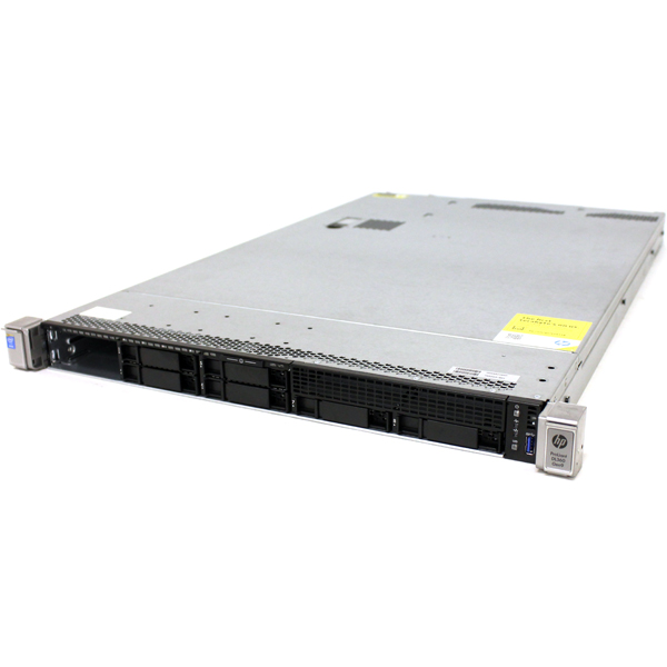 HP ProLiant DL360 G9 Server 2x E5-2650v3 2.3Ghz 32GB 755263-B21