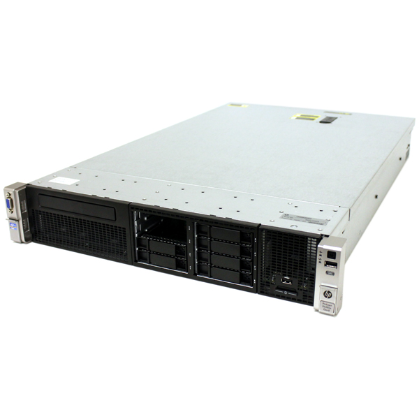 HP ProLiant DL380e G8 SFF Server E5-2420v2 2.2Gh 16GB 748206-S01