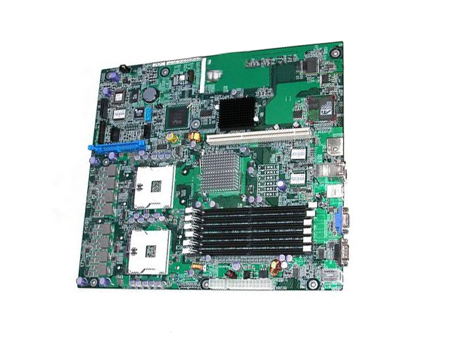 D7449 Dell SC1425 PowerEdge Main Board/Motherboard 1U Server