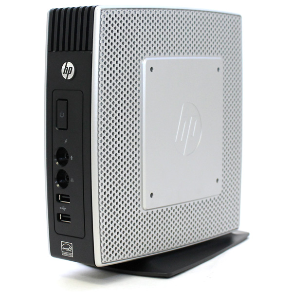 HP E4S23AT Flexible Thin Client t510 VIA Eden X2 U4200 1 GHz