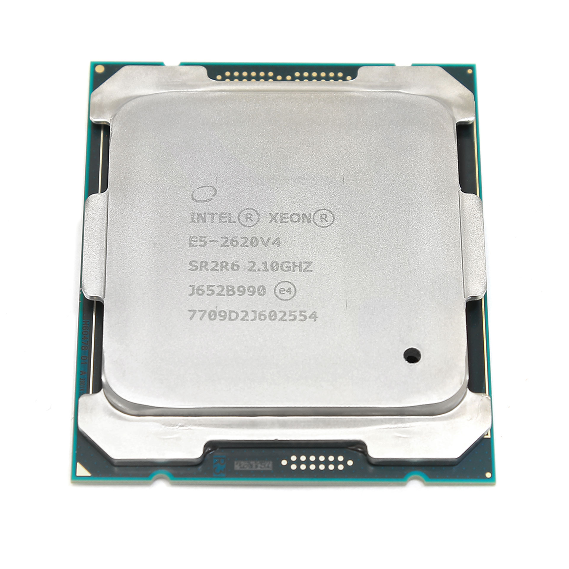 Processor CPU Intel XEON E5-2620 V4 SR2R6 2.1 GHz