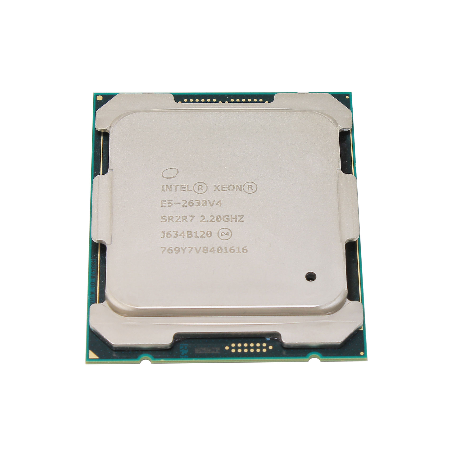 Intel Xeon E5-2630 v4 2.2GHz Ten-Core LGA 2011-3 Processor SR2R7