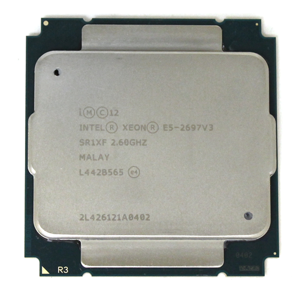 Intel Xeon E5-2697 v3 2.6GHz 35MB LGA 2011 Server Processor