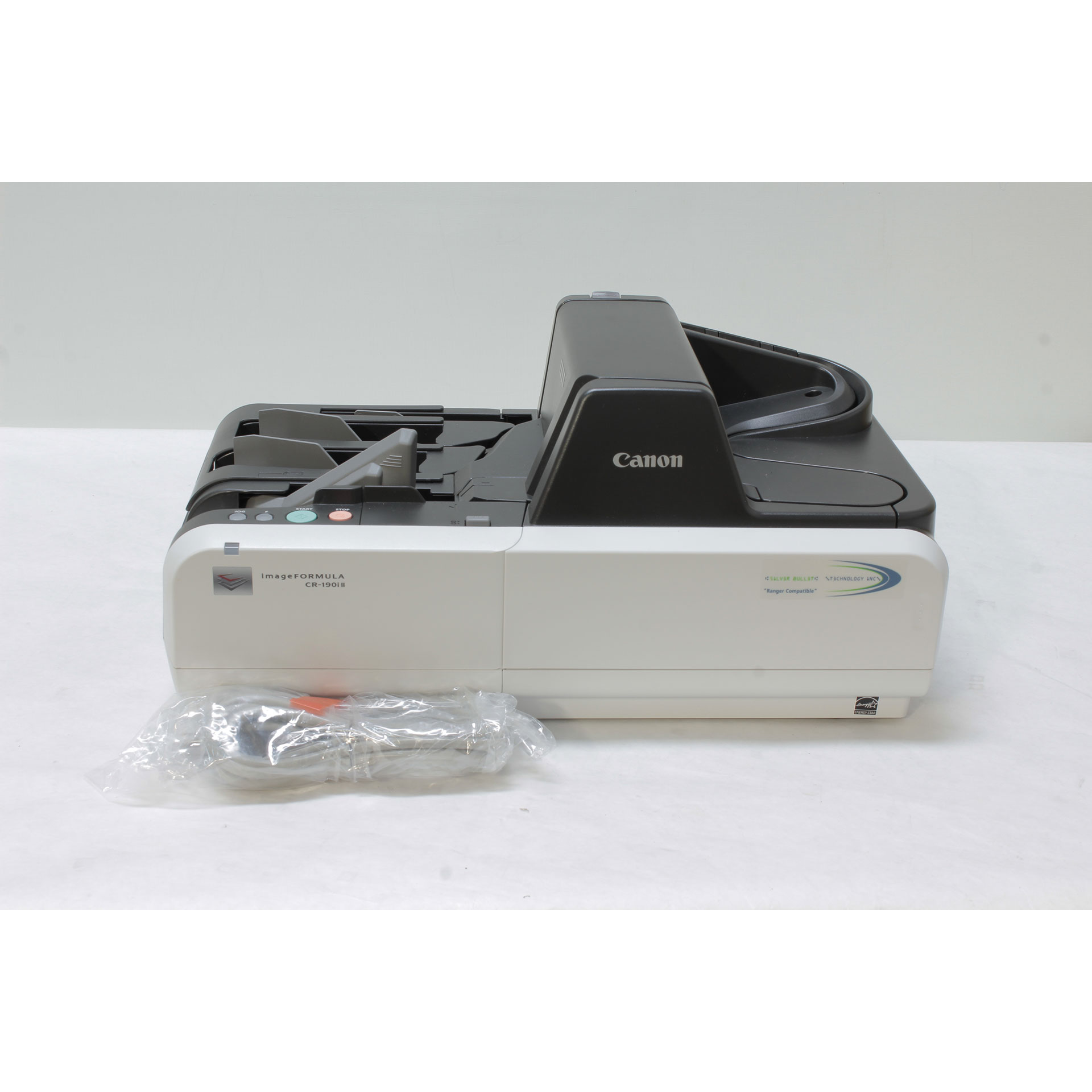 Canon imageFORMULA CR-190i II Duplex Document scanner 1009C002