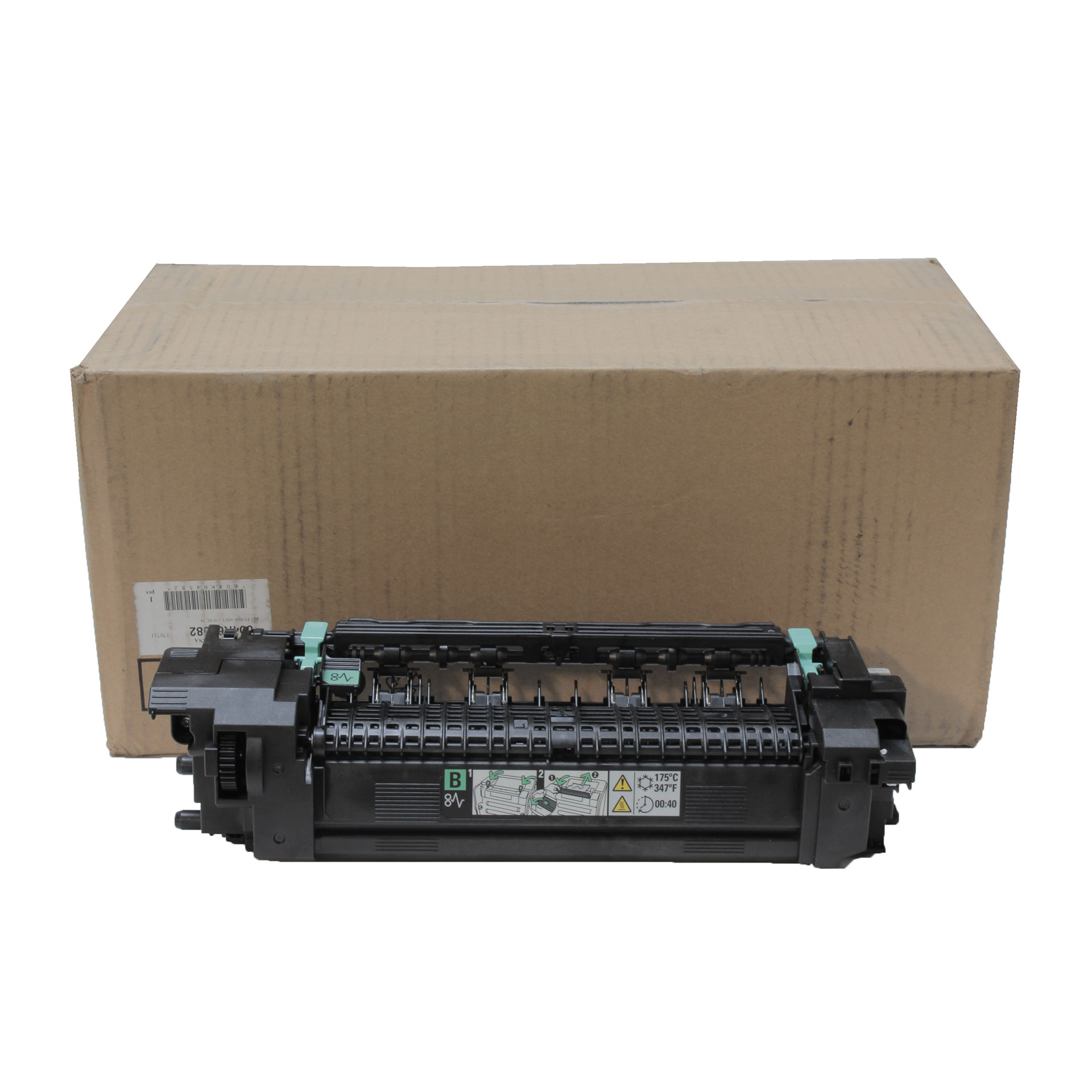 Xerox Phaser 6500 Fuser Assembly 110V 604K64582
