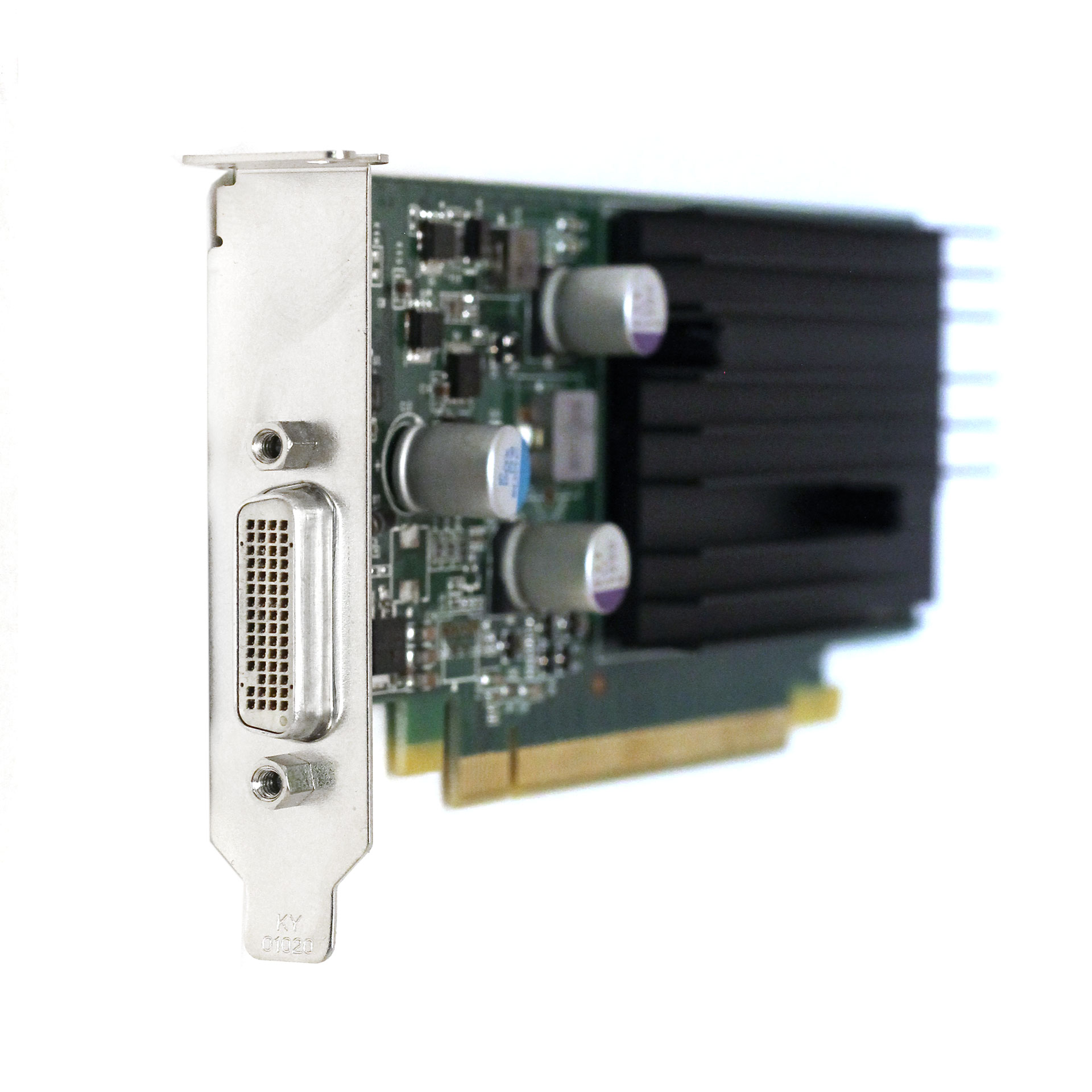 nVidia Quadro FX 370 Video Card PNY VCQFX370LP-PCIE-T