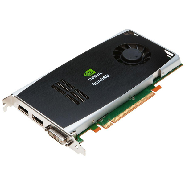 nVidia Quadro FX 3800 FX3800 1GB PCI-E x16 Video Graphics Card