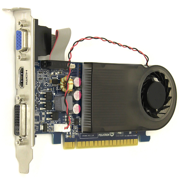 Nvidia GeForce GT530 1GB Graphics Card HP 657106-001 649668-001