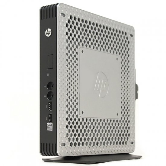 HP t610 Flexible Thin Client B8C95AA AMD T56N APU Radeon HD 6320