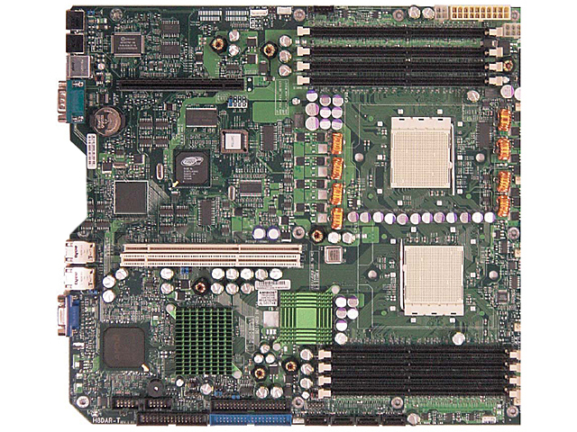 Supermicro H8DAR-T Server Motherboard Dual Core AMD Opteron SATA