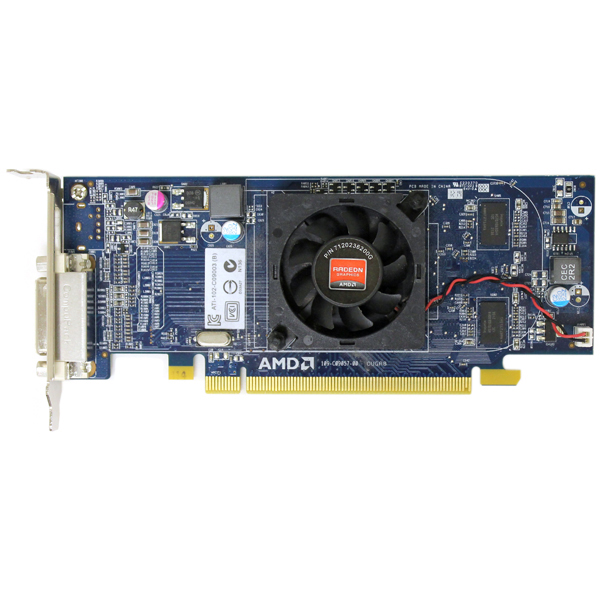 AMD Radeon HD6350 512MB PCIe x16 Video Graphics Card Dell HFKYC