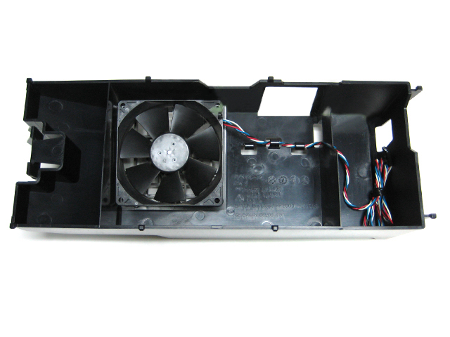 Dell HD940 Cooling Fan Assembly Precision 670, XPS 600, SC1420