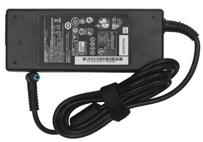 740015-002 HP 45W 19V 2.31A blue tip 741727-001Power adapter